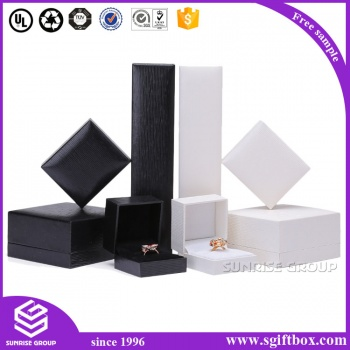 High Quality Paper Packaging Cardboard Jewelry Gfit Storage Box