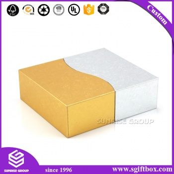 Wholesale Fancy Paper Drawer Gift Packaging Box