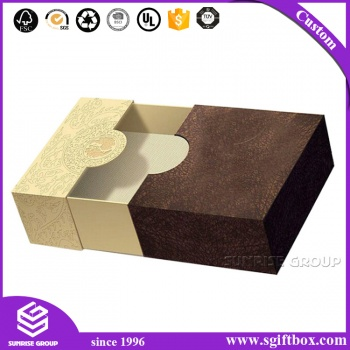 Special Design Custom Luxury Drawer Box