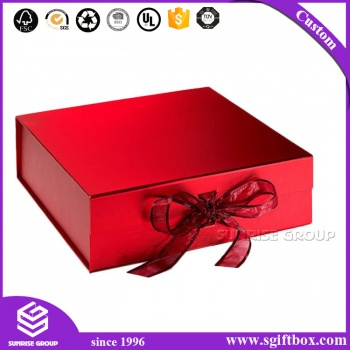 New Product Promotional Carrier Paper Box