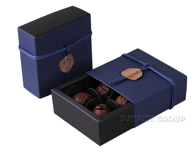 Wholesale Special Biodegradable Chocolate Box #chocolatebox